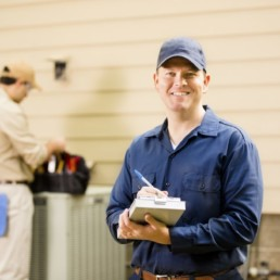 Getting Heat From Your Air Conditioner During Cold Weather venice florida