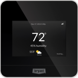 New Programmable Thermostats Offer Larger Energy Savings north port florida