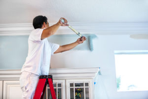 repainting keep home cooler in florida North Port and Venice Florida