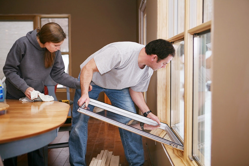 Home Improvements: How New Windows Will Lower Your Heating and Cooling Bills