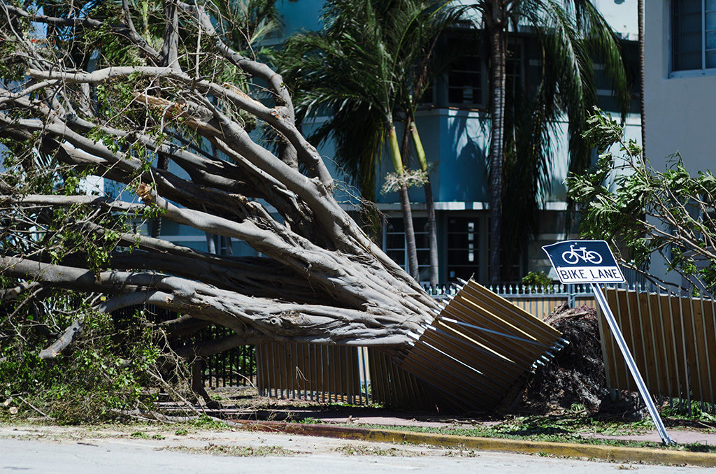 Hurricane Irma Power Outages Show Just How Important Air Conditioning For Floridians