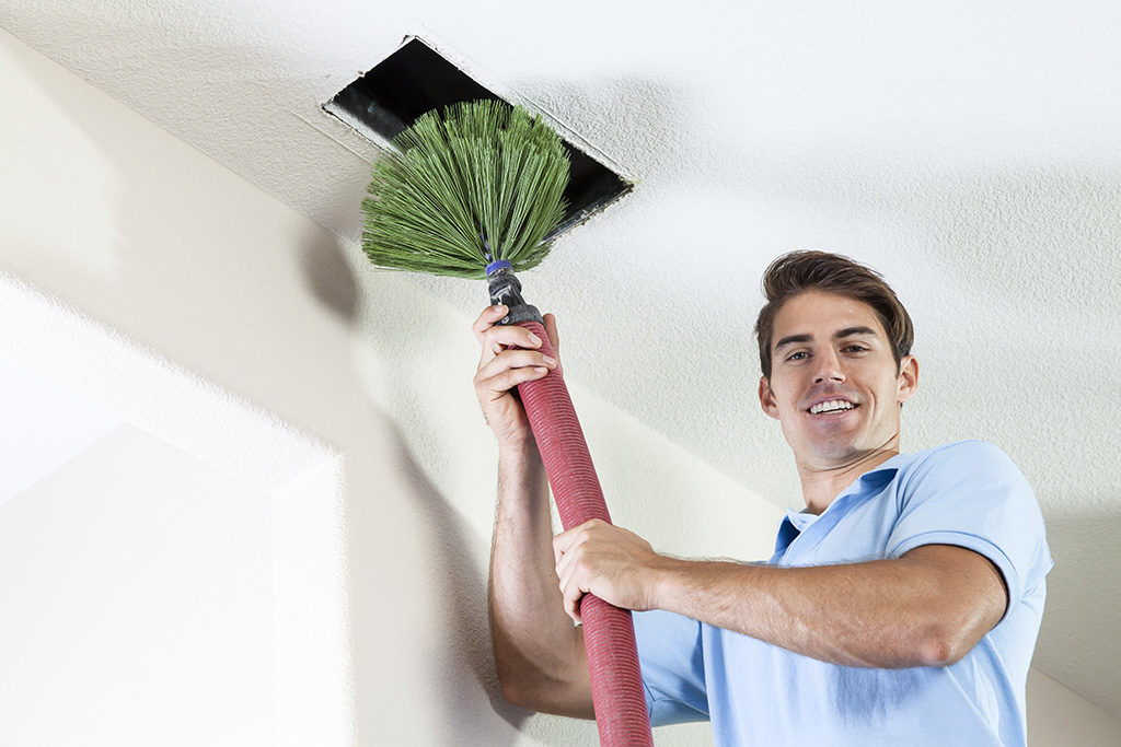 Dealing With Mold In Your Air Ducts and HVAC System