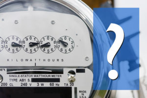 How Much of your electric bill is the air conditioner?