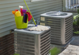HVAC heating and air conditioning units mahle cool air of venice florida serving north port and englewood florida