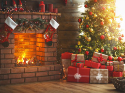 Ho Ho Ho No! Your Fireplace May Be Costing You Higher Energy Bills!