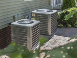 The Role of Humidity on Heating and Cooling in the Home
