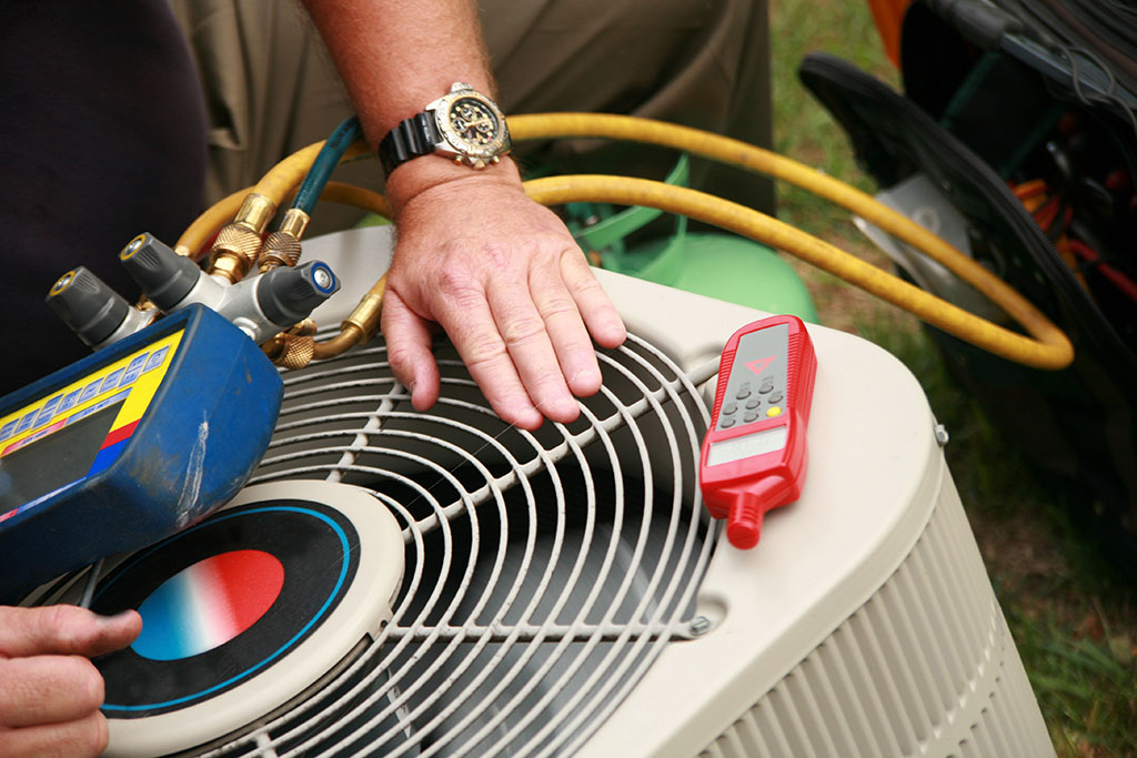 Old Air Conditioner? How To Tell If It May Be Time For A New One