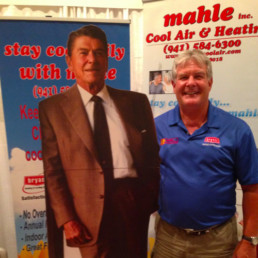mahle cool air chamber show venice florida