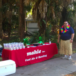 mahle chamber of commerce venice florida