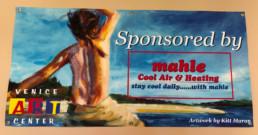 venice florida art center mahle cool air